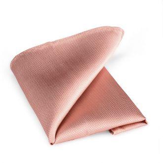 Pochet zijde NOS 16 - Roze