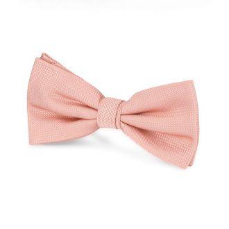 Strik zijde NOS 16 - Roze