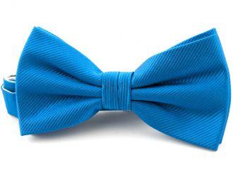 Strik zijde NOS 32 - Blauw