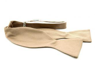 Zelfstrikker zijde NOS 54 - Khaki