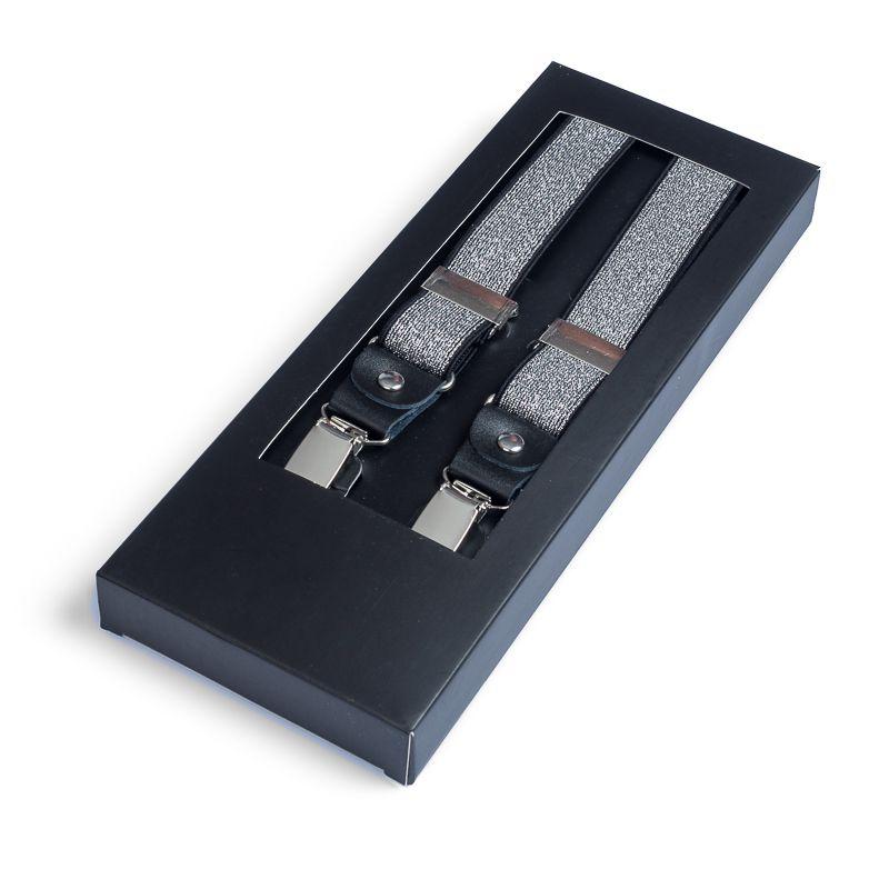 bretels elastiek 59 zilver