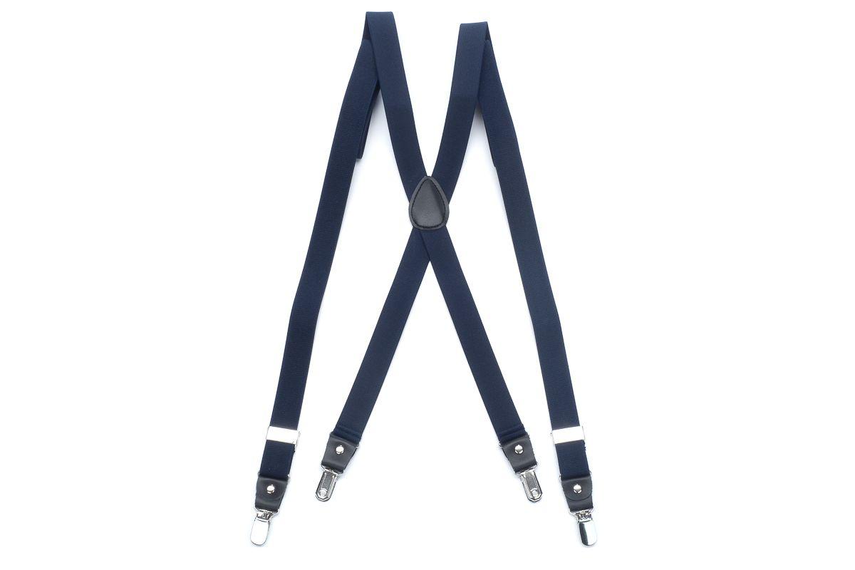 bretels elastiek 61 marine