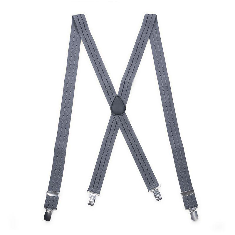 bretels elastiek 7009 grijs