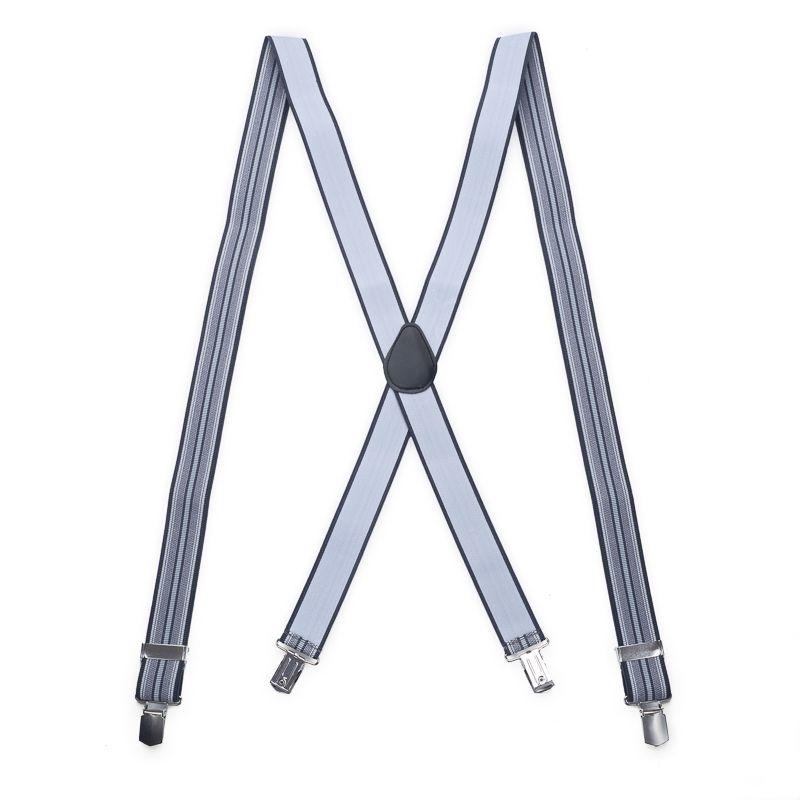 bretels elastiek 7011 grijs