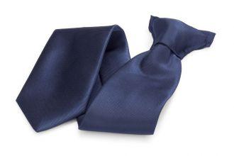 Clipdas polyester twill navy 02 - navy