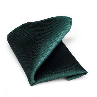 Pochet zijde NOS 19 - Groen