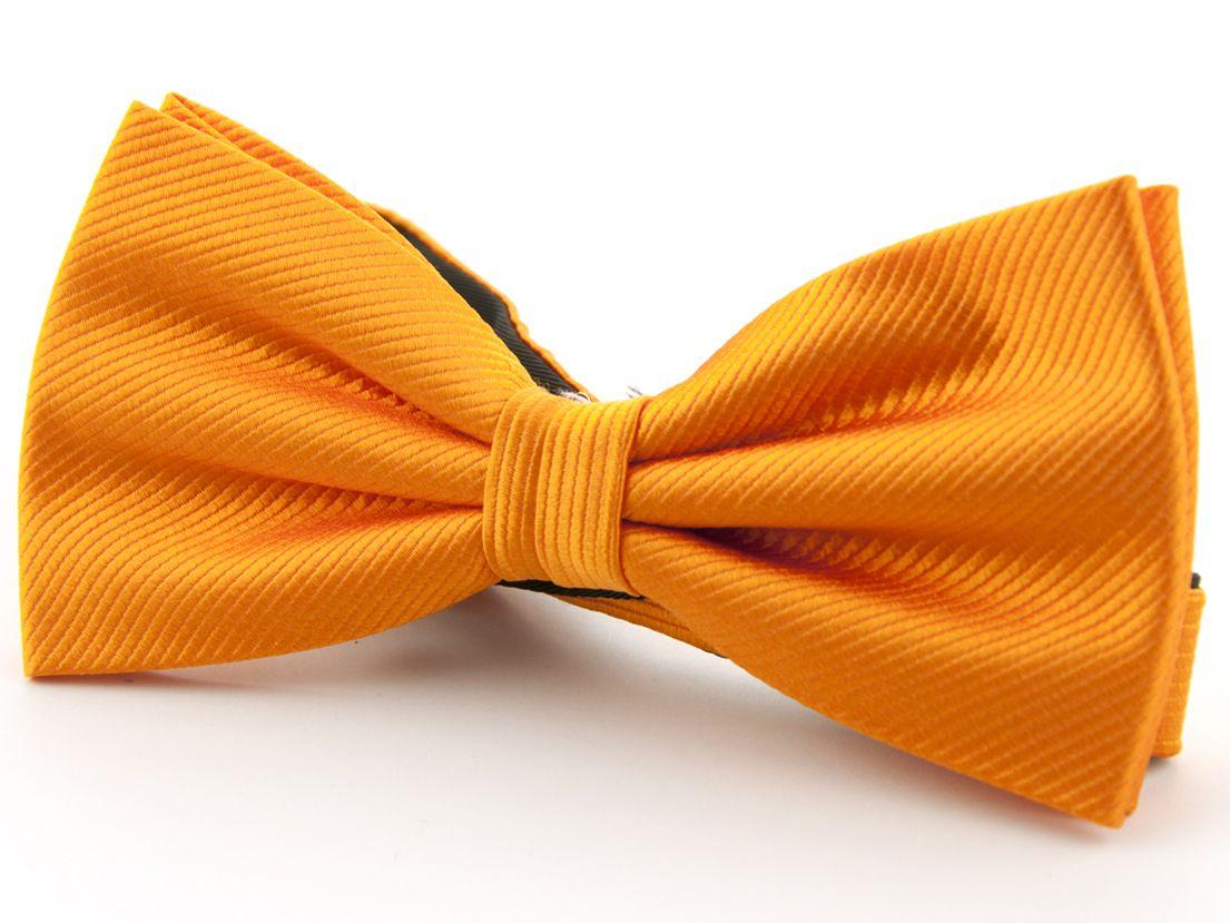 strik zijde nos 1 oranje