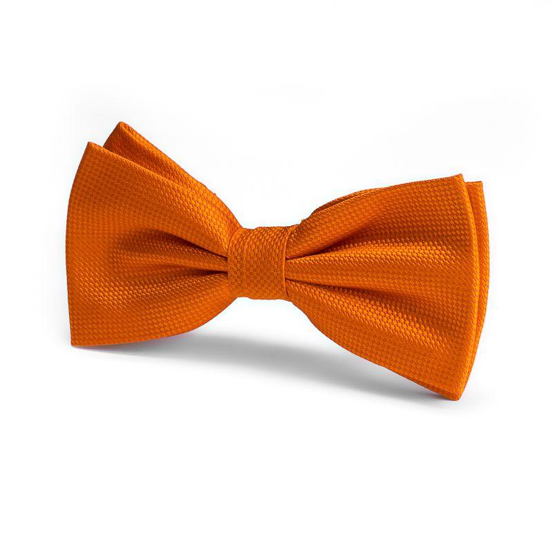 strik zijde nos 13 oranje