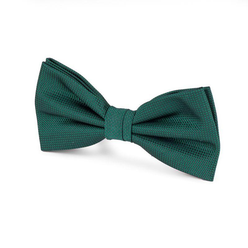 strik zijde nos 19 groen