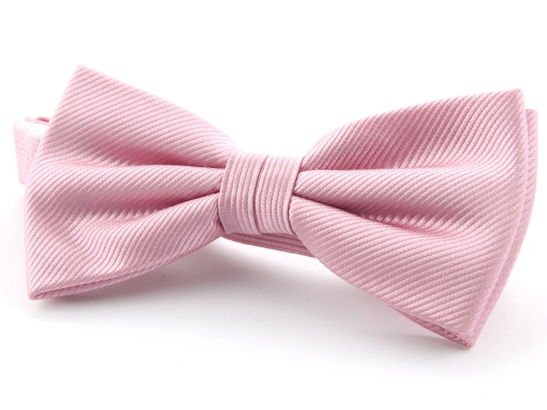 strik zijde nos 3 roze