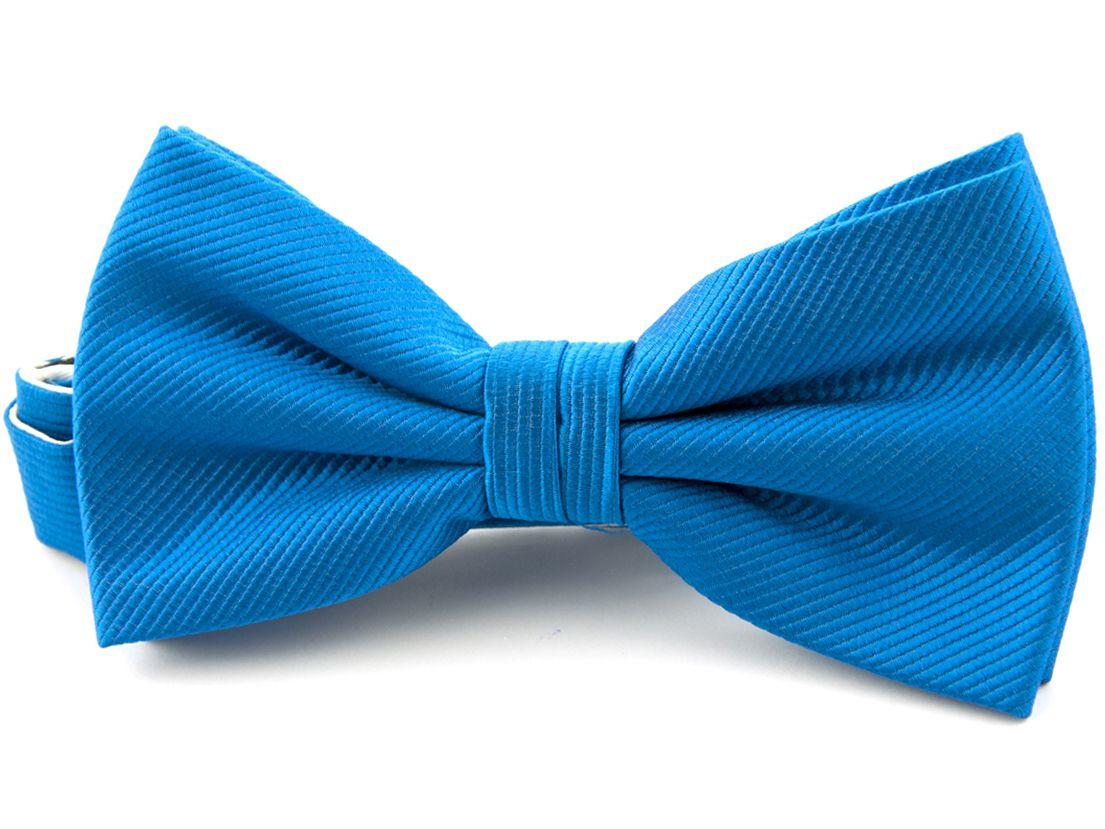 strik zijde nos 32 blauw
