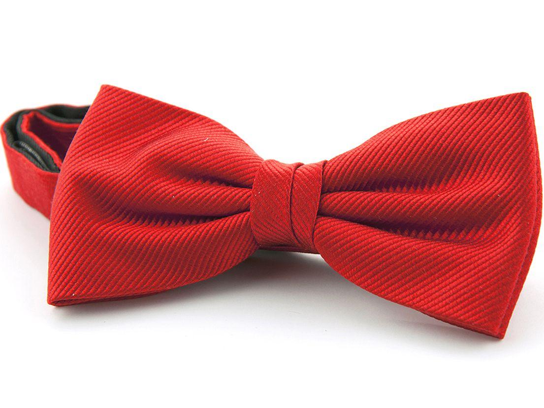 strik zijde nos 34 rood