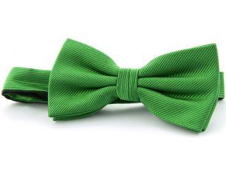 Strik zijde NOS 68 - Groen