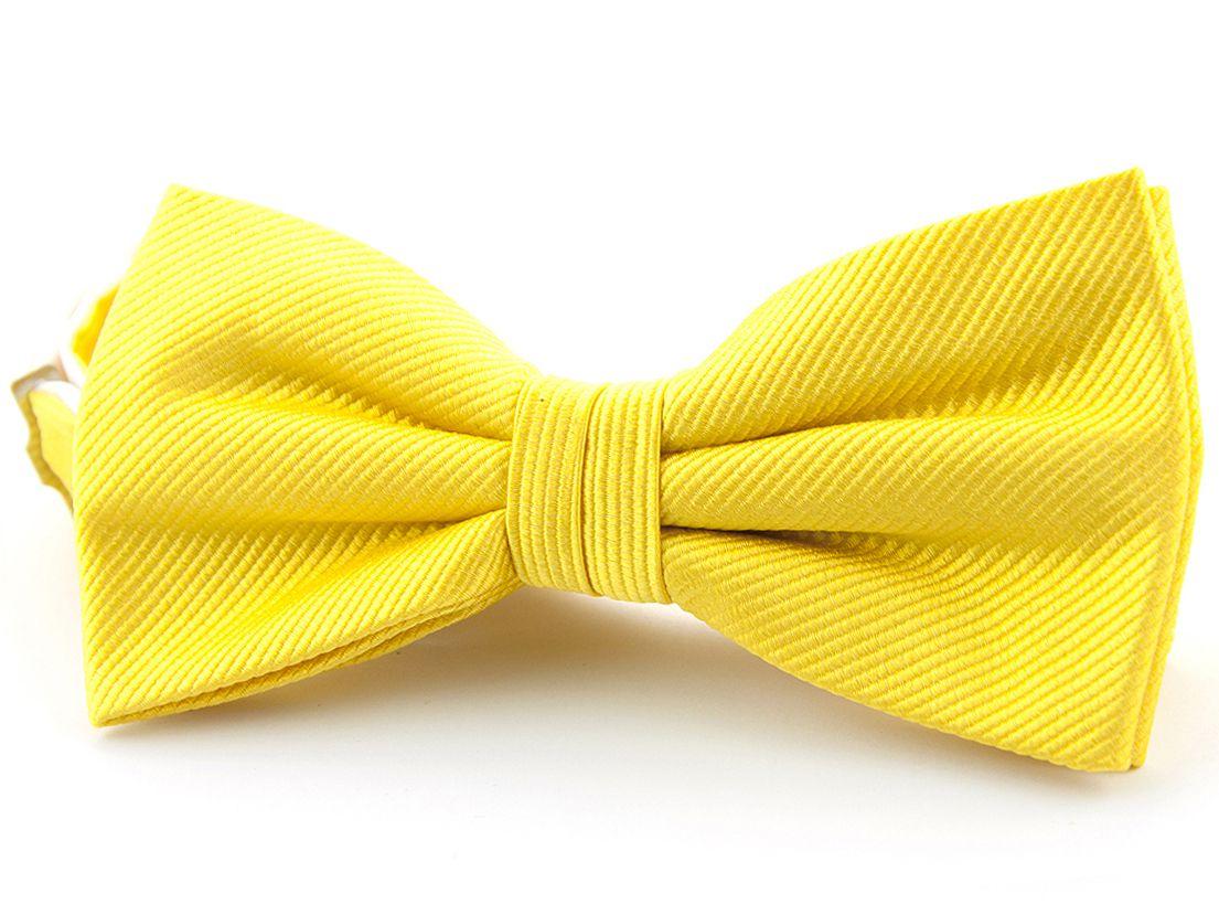 strik zijde nos 70 geel