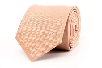 Stropdas zijde NOS 16 - Roze